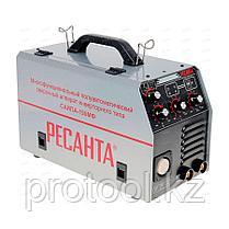 Сварочный аппарат  инверторный  п/а САИПА 190МФ Ресанта, фото 3
