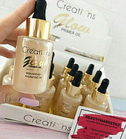 Масло - праймер Beauty Creations
