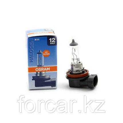 Лампа галогенная Osram H11 Original Line, фото 2