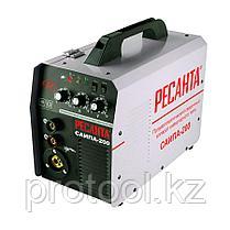 Сварочный аппарат  инверторный  п/а САИПА 200 Ресанта, фото 3
