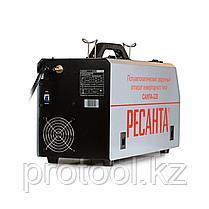 Сварочный аппарат  инверторный п/а САИПА 220 Ресанта, фото 2