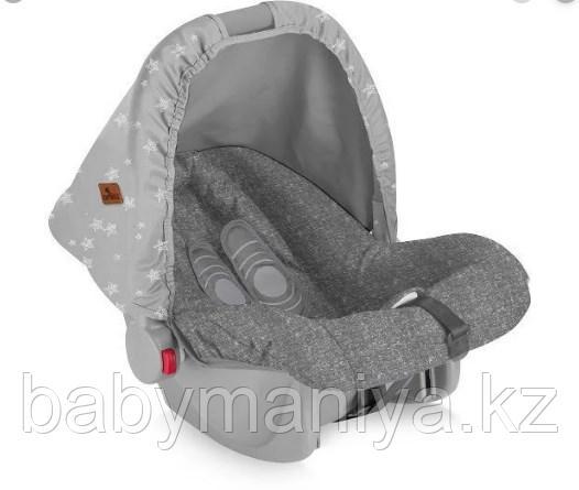 Автокресло Lorelli  Bodyguard 0-13 кг Серый / Grey 1833