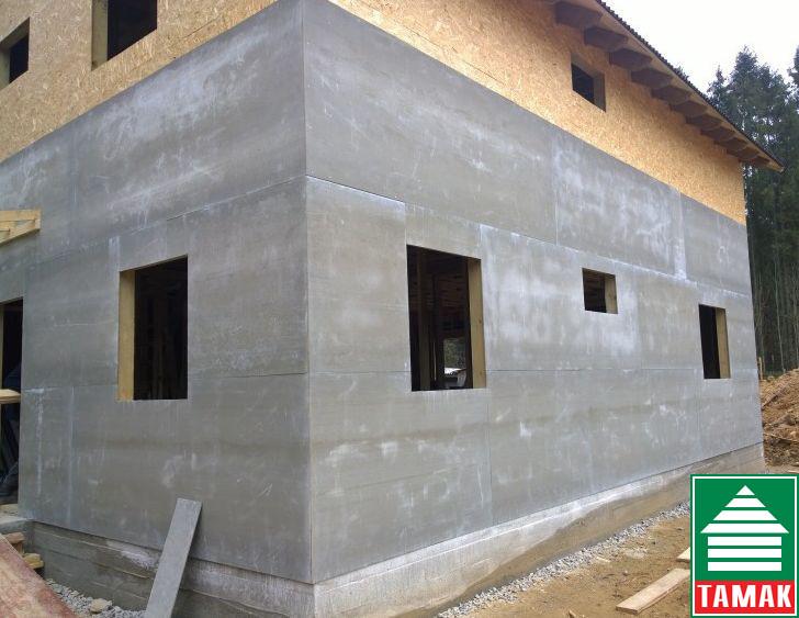 Вентилируемый фасад - фото 7