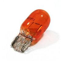 Лампа фонарь указателя поворота жёлтая