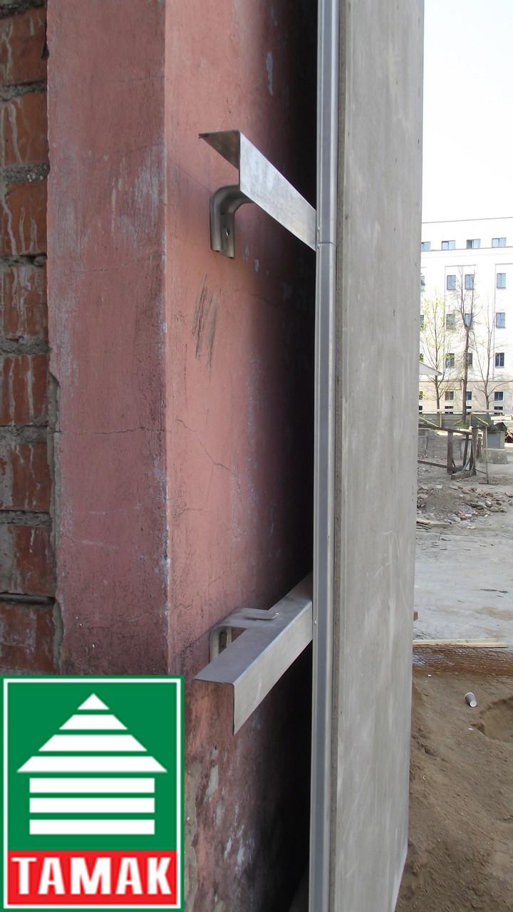 Вентилируемый фасад - фото 9