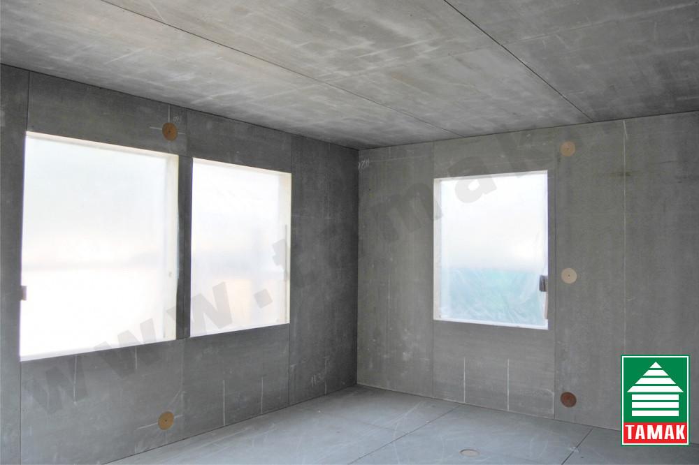 Наружные стены из ЦСП - фото 4
