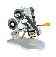 Ручной датер с термолентой DY-8