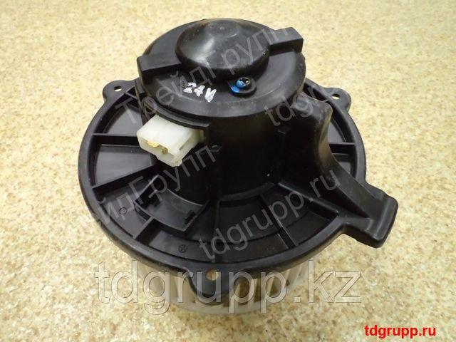 2538-6015 (K1040112) Вентилятор отопителя