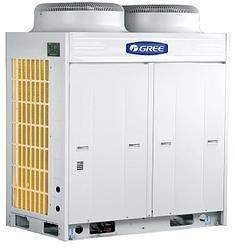 Наружные блоки VRF системы: GREE GMV