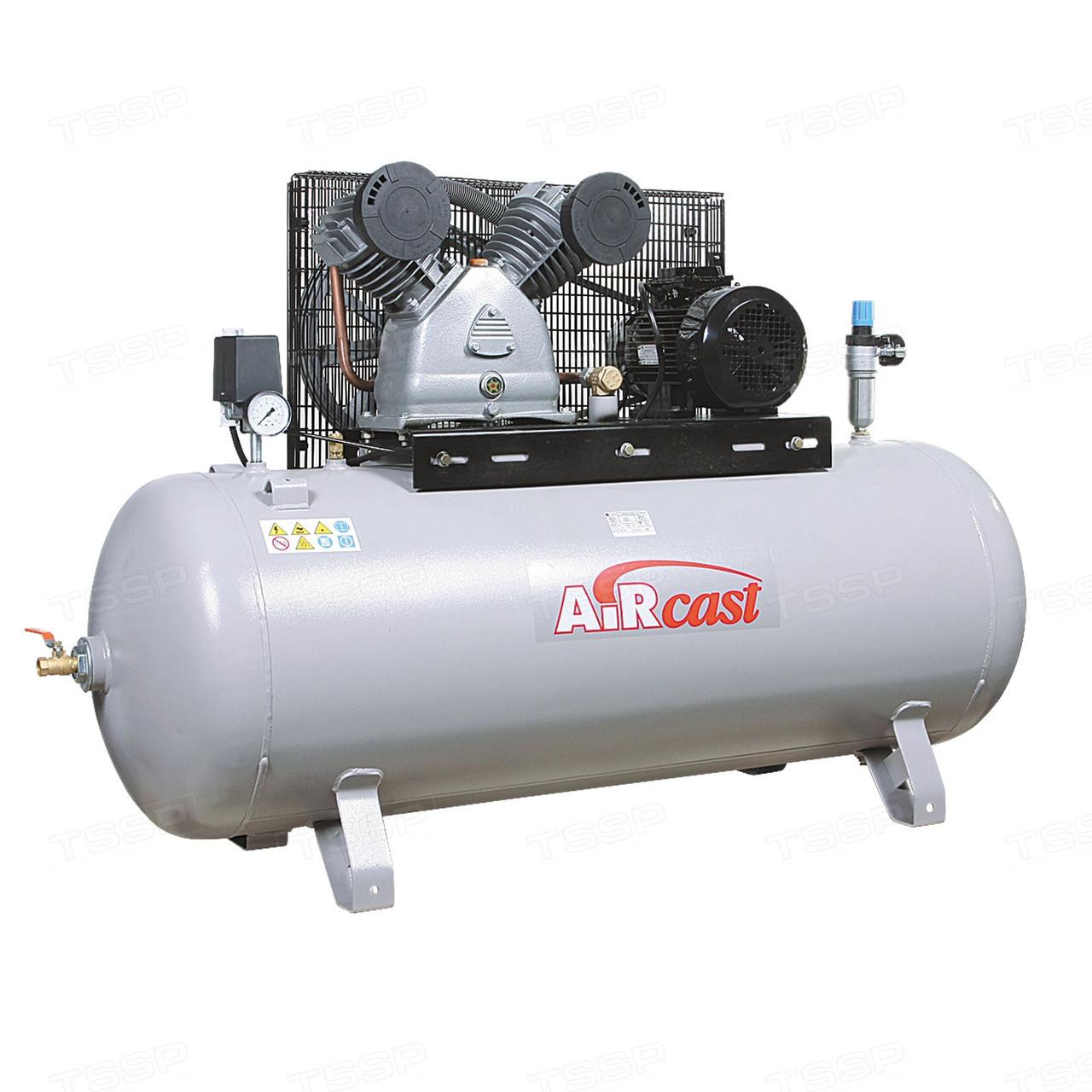 Установка компрессорная СБ4/Ф-500.LT100