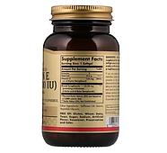 Solgar, Натуральный витамин Е, 134 мг (200 МЕ), 100 мягких таблеток, фото 2