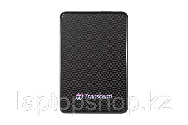Внешний диск SSD Transcend 512GB USB 3.0 External Solid State Drive (TS512GESD400K)