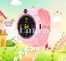 Детские смарт - часы, умные часы с GPS - трекером GPS Smart Baby Watch с камерой