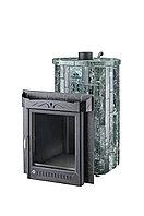 Печь на дровах для бани Ферингер «Оптима» (серия ПФ)