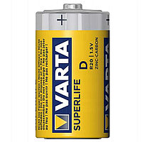 Батарейка VARTA 1,5v размер D, фото 1