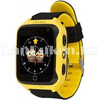 Детские смарт-часы, умные часы с GPS-трекером GPS Smart Baby Watch (G900A)