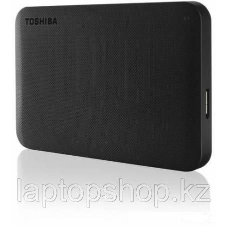 "Внешний жесткий диск External HDD 1Tb, 2.5"" Toshiba Canvio Ready HDTP210EK3AA USB3.0 черный"