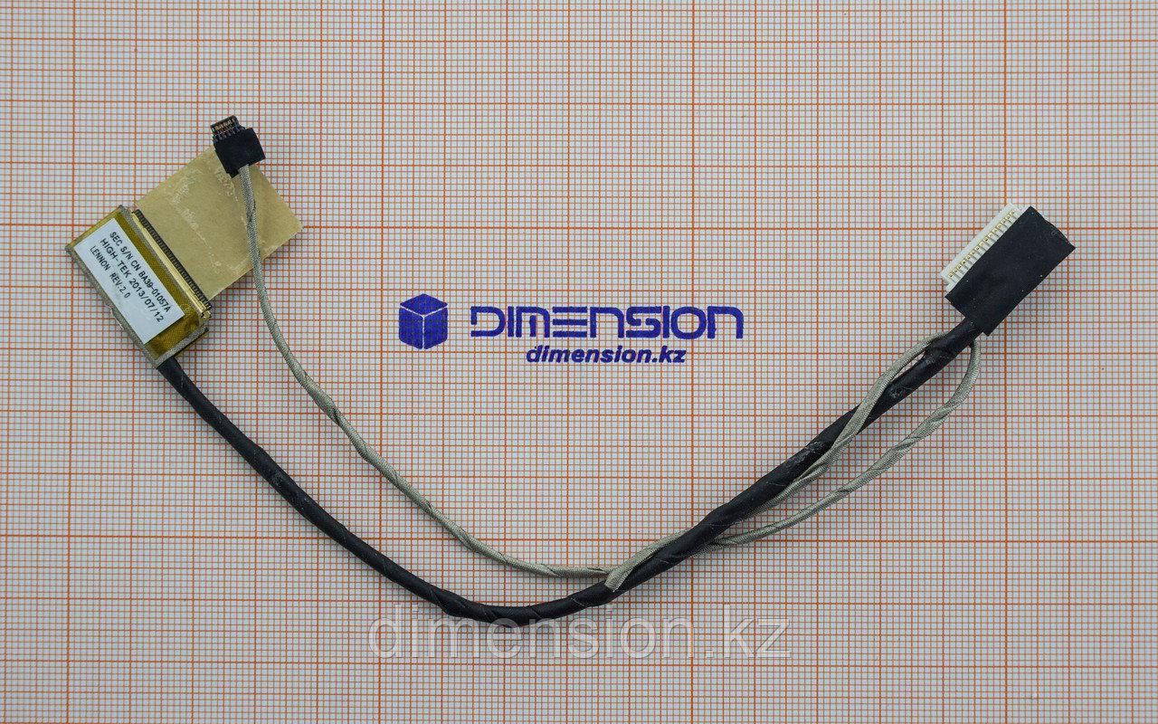 Шлейф матрицы BA39-01057A для ноутбука Samsung NC110