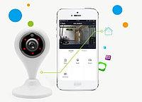 WI-FI камера видеонаблюдения X1 (1080P) TUYA, фото 1