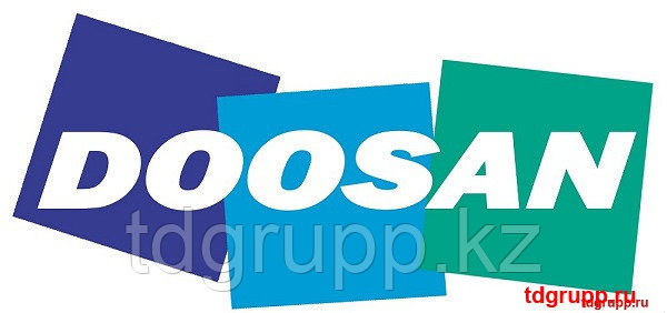 65.12503-5016А Фильтр топливный Doosan
