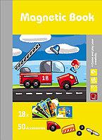 Магнитная мозаика - Транспорт