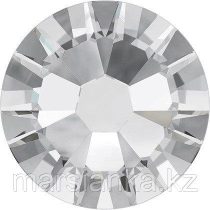 Кристаллы Swarovski Crystal AB ss10, 90 шт.