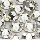 Кристаллы Swarovski Crystal AB ss10, 90 шт., фото 2