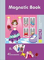 Магнитная мозаика - Принцессы
