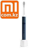 Электрическая зубная щетка Xiaomi Mi SO WHITE Sonic Electric Toothbrush EX3, silent Blue. Оригинал.