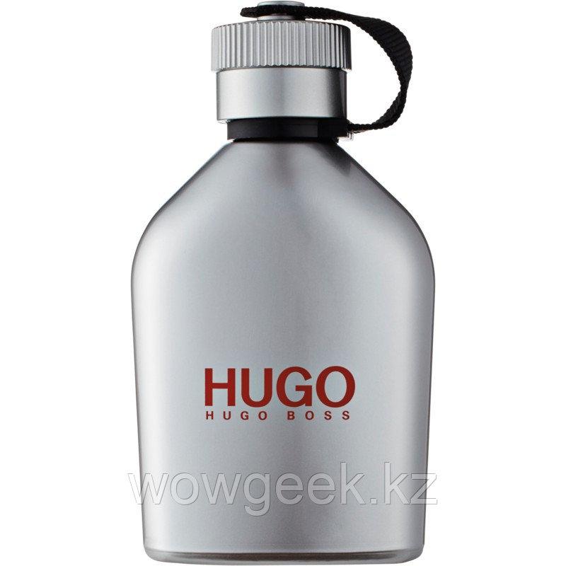 Hugo Boss Iced Мужской парфюм