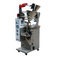 Фасовочно-упаковочный аппарат для пастообразных продуктов DXDG-20II