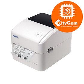 Термопринтер этикеток Xprinter XP420B Арт.6456