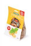 Tit Bit, Тит Бит Печенье PENE с сыром и зеленью, лакомство для собак, уп. 200гр.