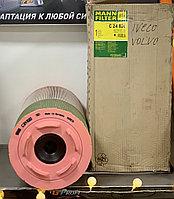 MANN C 24820 фильтр воздушный для IVECO, VOLVO, фото 1