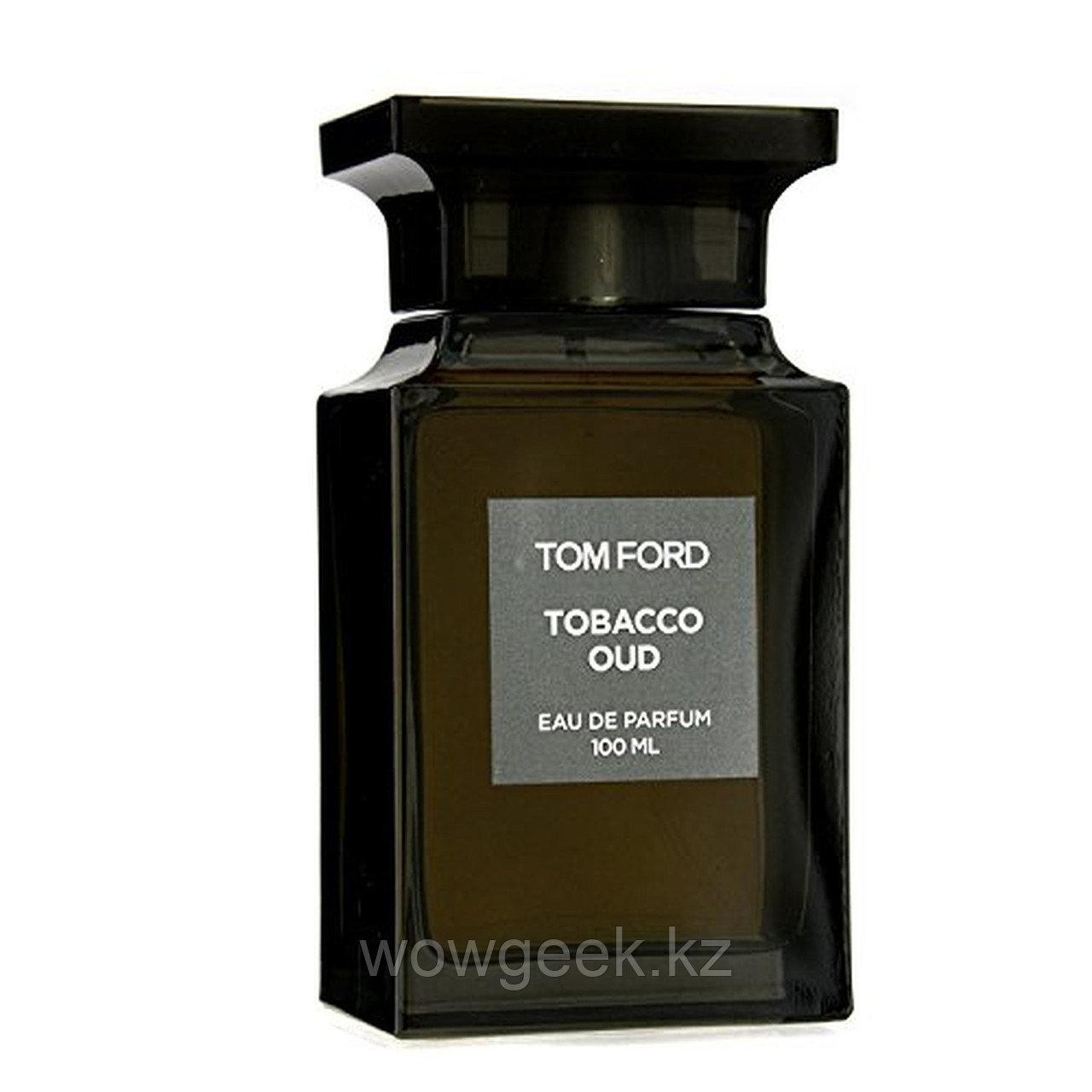 Tom Ford Tobacco Oud Мужской парфюм