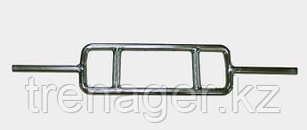 Гриф штанги на трицепс BCT-34 25мм