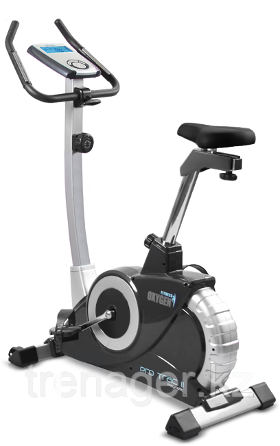 OXYGEN PRO TRAC II Велотренажер