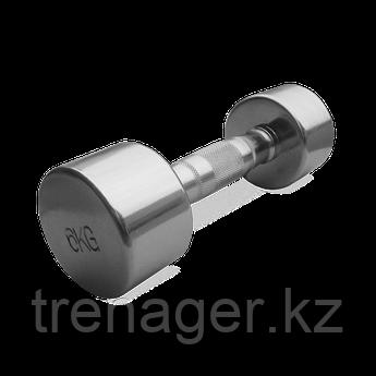 Гантельный ряд Bronze Gym ACD 1-10 кг