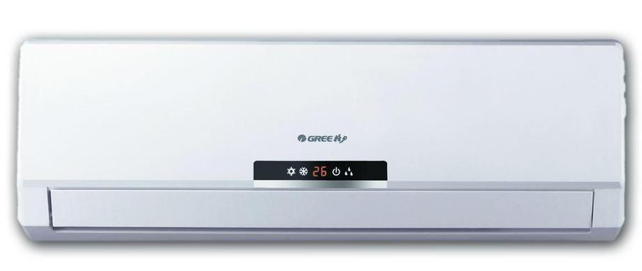 Настенный внутренний блок VRF-системы Gree GMV5: GMV-N50G/A3A-K, фото 2