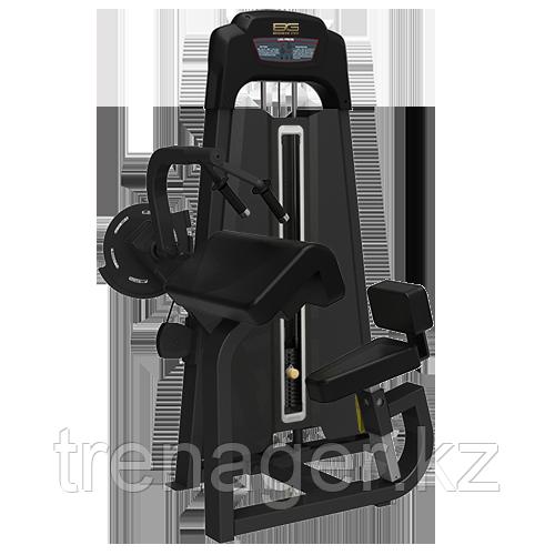 BRONZE GYM LD-9028 Трицепс-машина