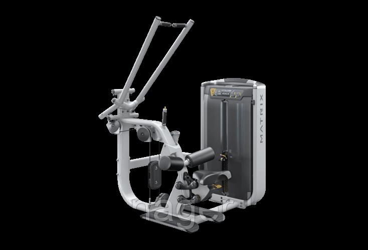 MATRIX ULTRA G7-S33-02 Верхняя тяга (ЧЕРНЫЙ)