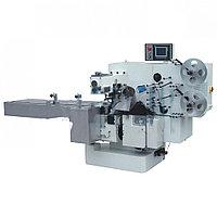Полуавтоматическая заверточная машина DXDZ-820C