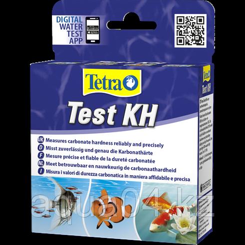 Tetra Тест KH ( карбонатная жесткость)