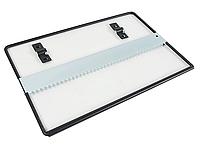 JTC Держатель для бумажных полотенец используется для тележек JTC с боковой перфорацией JTC