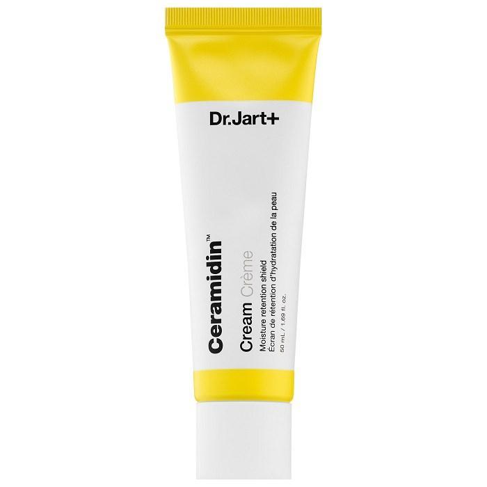 Крем для лица Dr.Jart+ Ceramidin Cream