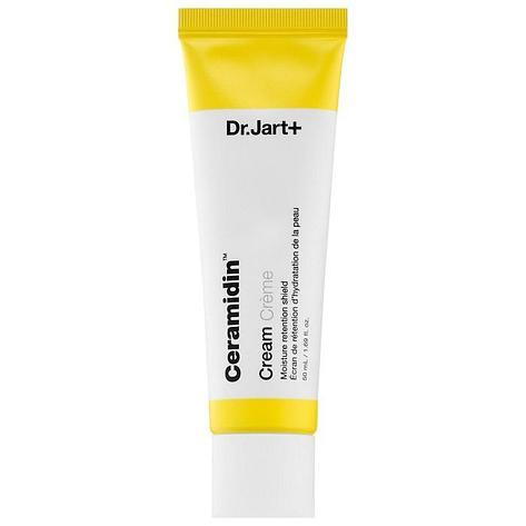 Крем для лица Dr.Jart+ Ceramidin Cream, фото 2