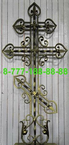 Кресты на могилу №11, фото 2