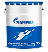 Смазка Gazpromneft Grease L Moly EP 2 18кг