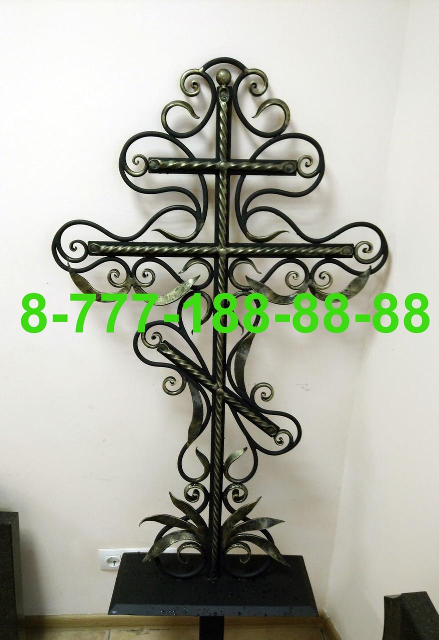 Кресты на могилу №12