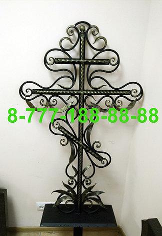 Кресты на могилу №12, фото 2